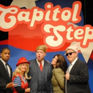 CAPITOL STEPS: ORANGE IS THE NEW BARACK Comes to Van Wezel