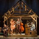 BWW Review: BRIGHT STAR National Tour at North Carolina Theatre Photo