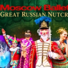 Moscow Ballet Returns To Ovens Auditorium For The Dove Of Peace Tour