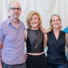 Photo Flash: Meet the Team Behind INNER VOICES; Victoria Clark, Rebecca Luker and Mor Photo