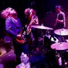 JIM JAMES' UNIFORM DISTORTION TOUR Plays The Southern
