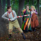 Photo Flash: First Look at Pittsburgh Opera's HANSEL & GRETEL Photos
