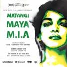 VIDEO: New Clip Revealed Off Upcoming MATANGI / MAYA / M.I.A Documentary Photo