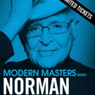 Norman Lear to Kick Off 'Modern Masters' Series at the Garry Marshall Theatre