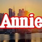 Cape Fear Regional Theatre Presents ANNIE