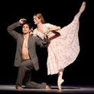 Nijinsky Tours to San Francisco; Principal Casting Annouced