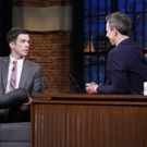 VIDEO: John Mulaney Discusses the Sondheim-Themed Episode of DOCUMENTARY NOW! Video
