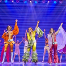 BWW Review: MAMMA MIA! I think I fell in love again!