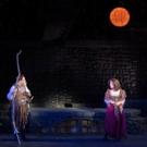 BWW Review: MAN OF LA MANCHA at the John W. Engeman Theatre lead by Janet Dacal, Rich Photo