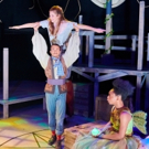 Photo Flash: First Look at TINKER BELL at First Stage Photos