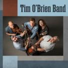Tim O'Brien Readies 'Tim O'Brien Band' For 3/15 Release