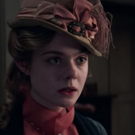 VIDEO: Check Out the Newly Released Trailer for Upcoming MARY SHELLEY Film Starring E Photo