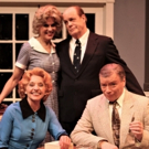 GEORGE AND GRACIE Return To Seven Angels Theatre