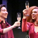 BWW Review: A Well-Produced AS WE BABBLE ON Deserves A 'Heart' Emoji & Many 'Thumbs Up' Emojis