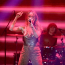 VIDEO: Tove Lo Performs New Single 'Disco Tits' on TONIGHT SHOW