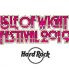 Hard Rock Stage Returns To Rock The Isle Of Wight Festival