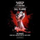 Gareth Emery Releases Four-Track Remix of 'Call To Arms'