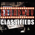 Theatre Jobs Around the World Available in this Week's BroadwayWorld Classifieds, 3/14