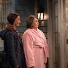 VIDEO: Check Out A Sneak Peak of Tonight's All New Episode of ROSEANNE
