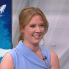 VIDEO: Watch FROZEN's Patti Murin Talk her Bond with Caissie Levy, Her Love for Chris Video