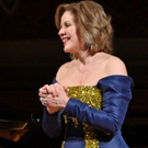 BWW Review: Renée Fleming brings the Catalan Audience to Tears with American Opera and Broadway