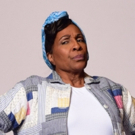 DeEtta West, Sister Of Cleavon Little, Winner Of The Tony Award For His Role In Purli Photo