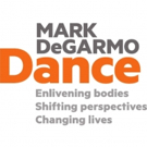 Mark DeGarmo Dance To Receive $25,000 Grant From The National Endowment For The Arts