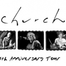 the church Add More Dates To Spring U.S. Tour
