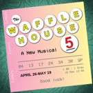 Pantochino's New Musical THE WAFFLE HOUSE FIVE Set To Debut In Downtown Milford