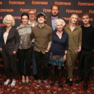 FREEZE FRAME: Meet the Cast of THE FERRYMAN on Broadway! Photo