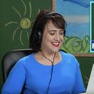 VIDEO: Watch Mara Wilson React To 'Kids React To Matilda Challenge' Video