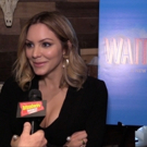 BWW TV: Sugar, Butter, Broadway! Katharine McPhee Is Getting Ready to Make Her Debut