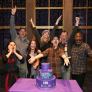 Photo Coverage: THE PROM Cast Celebrates 100 Zazzy Performances on Broadway!