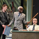THE COMEDY ABOUT A BANK ROBBERY Announces New UK Tour Dates Photo