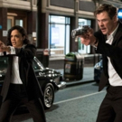 VIDEO: The Universe is Expanding in the Trailer for MEN IN BLACK: INTERNATIONAL Video