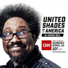 Emmy Award-Winning CNN Original Series 'United Shades of America with W. Kamau Bell' Returns for Season Three on 4/29