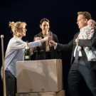 Photo Flash: First Look at the West End Transfer of Nina Raine's CONSENT Photos