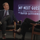 VIDEO: Letterman and Seinfeld Talk Michelle Wolf, Politics, & More on MY NEXT GUEST NEEDS NO INTRODUCTION