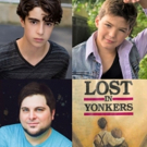Tim Realbuto Finds His Two Young Leads For LOST IN YONKERS Revival