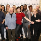 Photo Coverage: Meet the Company of John Kander's New Musical, THE BEAST IN THE JUNGL Photo