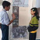 BWW Review: ANNE FRANK EXHIBITION at Shiv Nadar School Noida