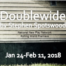 World Premiere of DOUBLEWIDE to be Performed at Vermont Stage