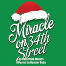 Oceanside Theatre Company Presents MIRACLE ON 34th STREET Photo