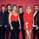 Sheppard Announces Sophomore Full-Length WATCHING THE SKY Due out June 8th