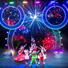 DISNEY JUNIOR DANCE PART ON TOUR To Arrive At Hershey Theatre