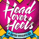 Can You Hear Them? HEAD OVER HEELS Begins Rehearsals for Pre-Broadway Engagement Photo