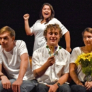 UofSC Lab Theatre Celebrates Biting Humor of Christopher Durang One-Act Plays Photo