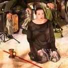 BWW Review: THE RED at The Kolobov Novaya Opera