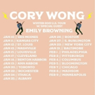 Cory Wong Announces Additional Tour Dates For Early 2019 Photo