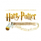 HARRY POTTER AND THE SORCERER'S STONE In Concert, Tickets On Sale Today